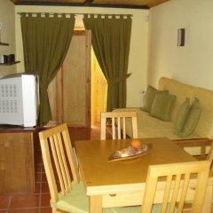 Отель Moinhos da Tia Antoninha 3* Вилла с различными типами кроватей фото 4