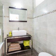 Отель Nice Promenade Франция, Ницца - отзывы, цены и фото номеров - забронировать отель Nice Promenade онлайн ванная фото 2
