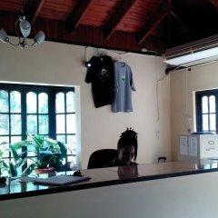 Отель Pure Garden Resort Negril интерьер отеля