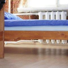 Area Rest Hostel Стандартный номер с различными типами кроватей (общая ванная комната) фото 5