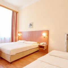 Hotel Mozart 3* Стандартный номер с различными типами кроватей фото 8
