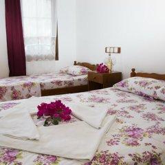 Flower Pension Hotel Стандартный номер с различными типами кроватей
