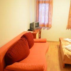 Flora Hotel - Apartments 4* Студия фото 4
