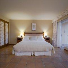 Hotel Guadalmina Spa & Golf Resort 4* Стандартный номер с различными типами кроватей фото 2