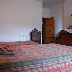 Отель Casa dos Araújos Стандартный номер с различными типами кроватей фото 11