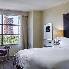 Renaissance Las Vegas Hotel 4* Стандартный номер с различными типами кроватей фото 2