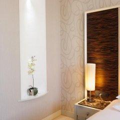 Crystal Hotel Belgrade 4* Улучшенный номер с различными типами кроватей фото 2