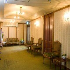 Shinseto Station Hotel Сето питание фото 2