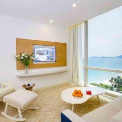 Diamond Bay Hotel 4* Люкс с различными типами кроватей