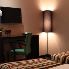 Design Hotel Mr President удобства в номере