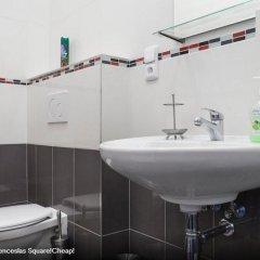Отель Krakovska Holiday Appartments ванная