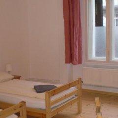 Апартаменты Apartment Schulz комната для гостей