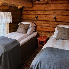 Отель Bjerkeløkkja спа
