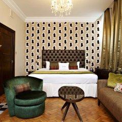 Courthouse Hotel 5* Стандартный номер с различными типами кроватей фото 5
