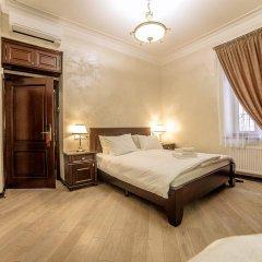 Apart-hotel Horowitz 3* Студия с различными типами кроватей фото 22