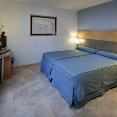 Del Mar Hotel 3* Стандартный номер с двуспальной кроватью фото 3