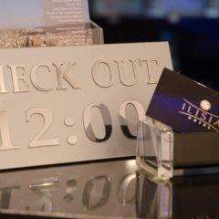 Отель Ilisia Греция, Салоники - отзывы, цены и фото номеров - забронировать отель Ilisia онлайн городской автобус