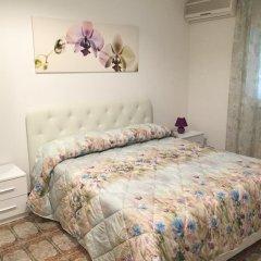 Отель VillaGiò B&B Номер Делюкс с различными типами кроватей фото 4
