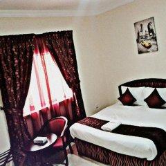 Sahara Hotel Apartments 3* Студия с различными типами кроватей фото 2