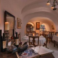Отель Aigialos Niche Residences & Suites питание фото 2