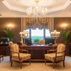 Гостиница Fairmont Grand Hotel Kyiv Украина, Киев - - забронировать гостиницу Fairmont Grand Hotel Kyiv, цены и фото номеров интерьер отеля фото 3