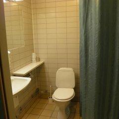 Euroway Hotel 3* Стандартный семейный номер с двуспальной кроватью фото 2