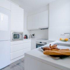 Апартаменты Deco Apartments Barcelona Decimonónico Улучшенные апартаменты с 2 отдельными кроватями фото 7