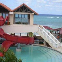 Отель N Resort Ямайка, Дискавери-Бей - отзывы, цены и фото номеров - забронировать отель N Resort онлайн бассейн фото 3