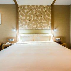 Отель China Mayors Plaza 4* Представительский номер с различными типами кроватей фото 3