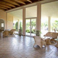 Отель Voi Pizzo Calabro Resort Италия, Пиццо - отзывы, цены и фото номеров - забронировать отель Voi Pizzo Calabro Resort онлайн интерьер отеля