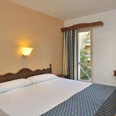 Отель Sol Fuerteventura Jandia 3* Апартаменты разные типы кроватей фото 4