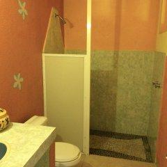 Отель Las Salinas 3* Стандартный номер фото 6