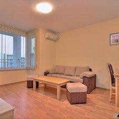 Отель PMG Nessebar Fort Apartments Болгария, Солнечный берег - отзывы, цены и фото номеров - забронировать отель PMG Nessebar Fort Apartments онлайн комната для гостей фото 2