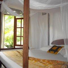 Отель Gem River Edge - Eco home and Safari Стандартный номер с различными типами кроватей фото 5