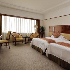 Capital Hotel 5* Стандартный номер с различными типами кроватей фото 4