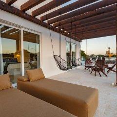 Отель Hm Playa Del Carmen 4* Стандартный номер фото 13