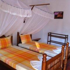 Отель Little Paradise Tourist Guest House and Holiday Home Номер Делюкс с различными типами кроватей фото 2