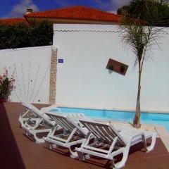 Отель Vivenda Violeta бассейн фото 2