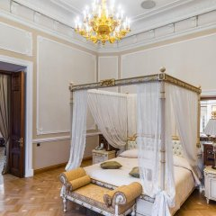 Талион Империал Отель 5* Президентский люкс с различными типами кроватей