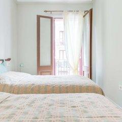 Отель Flat Poble Sec Барселона комната для гостей фото 3