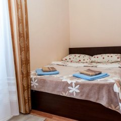 Гостевой Дом Маленькая Греция Стандартный номер с разными типами кроватей