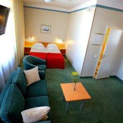 Отель Baltic Vana Wiru 4* Улучшенный номер фото 4