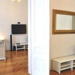 Отель Charles Bridge Premium Apartments Чехия, Прага - отзывы, цены и фото номеров - забронировать отель Charles Bridge Premium Apartments онлайн удобства в номере фото 2