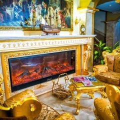 Hotel Petrovsky Prichal Luxury Hotel&SPA интерьер отеля фото 2