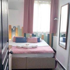 AlaDeniz Hotel 2* Номер Делюкс с двуспальной кроватью фото 47