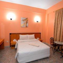 Dubai Youth Hotel 3* Стандартный номер с различными типами кроватей фото 3