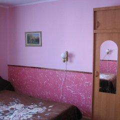 Гостиница U Tetyany комната для гостей