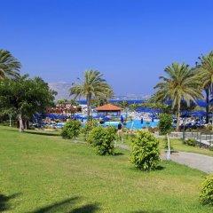 Отель Rodos Princess Beach Родос пляж фото 2