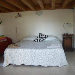 Отель B&B Cascina Bedria Кьяверано комната для гостей фото 4
