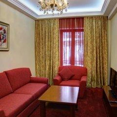 Отель Элегант(Цахкадзор) 4* Номер Делюкс двуспальная кровать